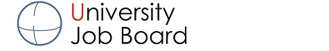University Job Board
